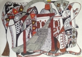 Irma Dragūnaitė, 16 m., Trakų r. Lentvario Motiejaus Šimelionio gimnazija, mokytoja Asta Radimonienė
