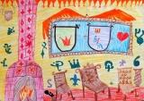 Viktorija Ladygaitė, 10 m., Panevėžio Vytauto Mikalausko menų gimnazija, mokytojas Henrikas Mazūras