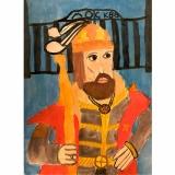 Kristupas, 10 kl. Algirdas, Lietuvos didysis kunigaikštis (1345–1377)
