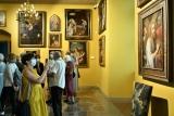 Valdovų rūmų muziejaus / Vytauto Abramausko nuotrauka