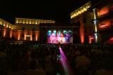 "Grupės ""Saulės kliošas"" ir L. Somovo koncertas (T. Stuko nuotr.)"