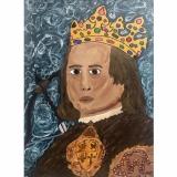 Eva, 8b kl. Jogaila (Vladislovas), Lietuvos didysis kunigaikštis (1377–1381 ir 1382–1434) ir Lenkijos karalius (1386–1434)