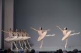 """Baletų """"Paquita"""" ir """"Bolero"""" akimirkos (M. Aleksos nuotr.)"""