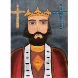 Ūla, 10 kl. Mindaugas, Lietuvos karalius (1253–1263)
