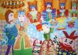 Augustė Mižutavičiūtė, 10 m., Šilalės r. Kaltinėnų Aleksandro Stulginskio gimnazija, mokytoja Laima Šepikaitė
