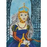 Pijus, 8b kl. Ona (?–1418), Lietuvos didžiojo kunigaikščio Vytauto žmona
