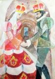Jovita Debesytė, 17 m., Trakų r. Lentvario Motiejaus Šimelionio gimnazija, mokytoja Asta Radimonienė