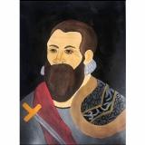 Smiltė, 8b kl. Lietuvos didysis etmonas Mikalojus Radvila Rudasis (1512–1584)