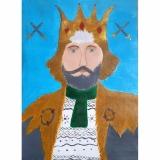 Liutauras, 8b kl. Butvydas-Pukuveras, Lietuvos didysis kunigaikštis (1292–1294)