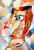 Eva Lukaševič, 16 m., Trakų r. Lentvario Henriko Senkevičiaus vidurinė mokykla, mokytoja Asta Radimonienė