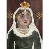 Izabelė, 8b kl. Aldona Ona, Gedimino duktė (1309/1310–1339)