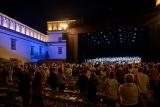 """Amilcarės Ponchielli operos """"Lietuviai"""" (""""I Lituani"""") akimirkos (M. Aleksos nuotr.)"""