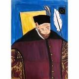 Ignas M., 8a kl. Steponas Batoras, Lietuvos didysis kunigaikštis ir Lenkijos karalius (1576–1586)