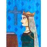 Alisa, 10 kl. Morta, Lietuvos karaliaus Mindaugo žmona