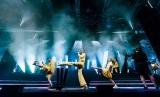 THE ROOP koncertas (J. Satkūnaitės nuotr.)