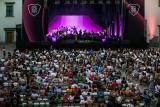 EMPTI ORCHESTRA koncertas (J. Urbonaitės nuotr.)