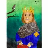 Sofija, 10 kl. Jogaila (Vladislovas), Lietuvos didysis kunigaikštis (1377–1381 ir 1382–1434) ir Lenkijos karalius (1386–1434)