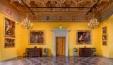 Didžiausia atnaujintų Valdovų rūmų muziejaus ekspozicijų staigmena – dr. Prano Kiznio paveikslų galerija, kurią po bemaž dvejų metų derybų pavyko įsigyti šio sėkmingo pramonininko ir kultūros rėmėjo pastangomis