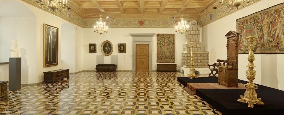 Nacionalinis Muziejus Lietuvos Didžiosios Kunigaik Tystės